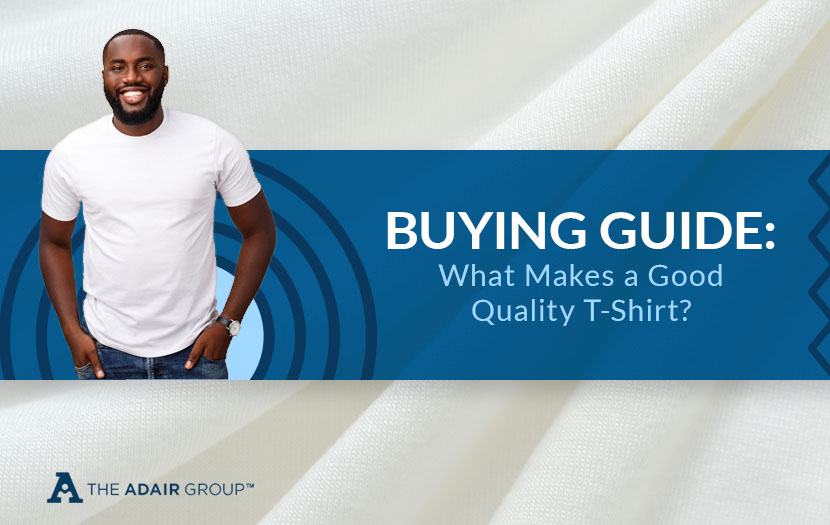 buying guide good quality t shirt