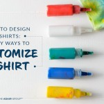 How to Design T-Shirts: 7 Easy Ways to Customize a Shirt