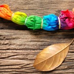 Can You Tie Dye a Colored Shirt: Guide to Tie Dyeing Colored Fabrics