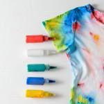 Can You Tie Dye a Shirt Twice?