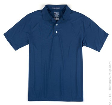 Adult Performance Polo - Royal