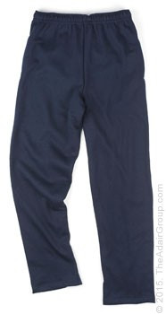Adult Sweatpant w/ Pockets - Navy