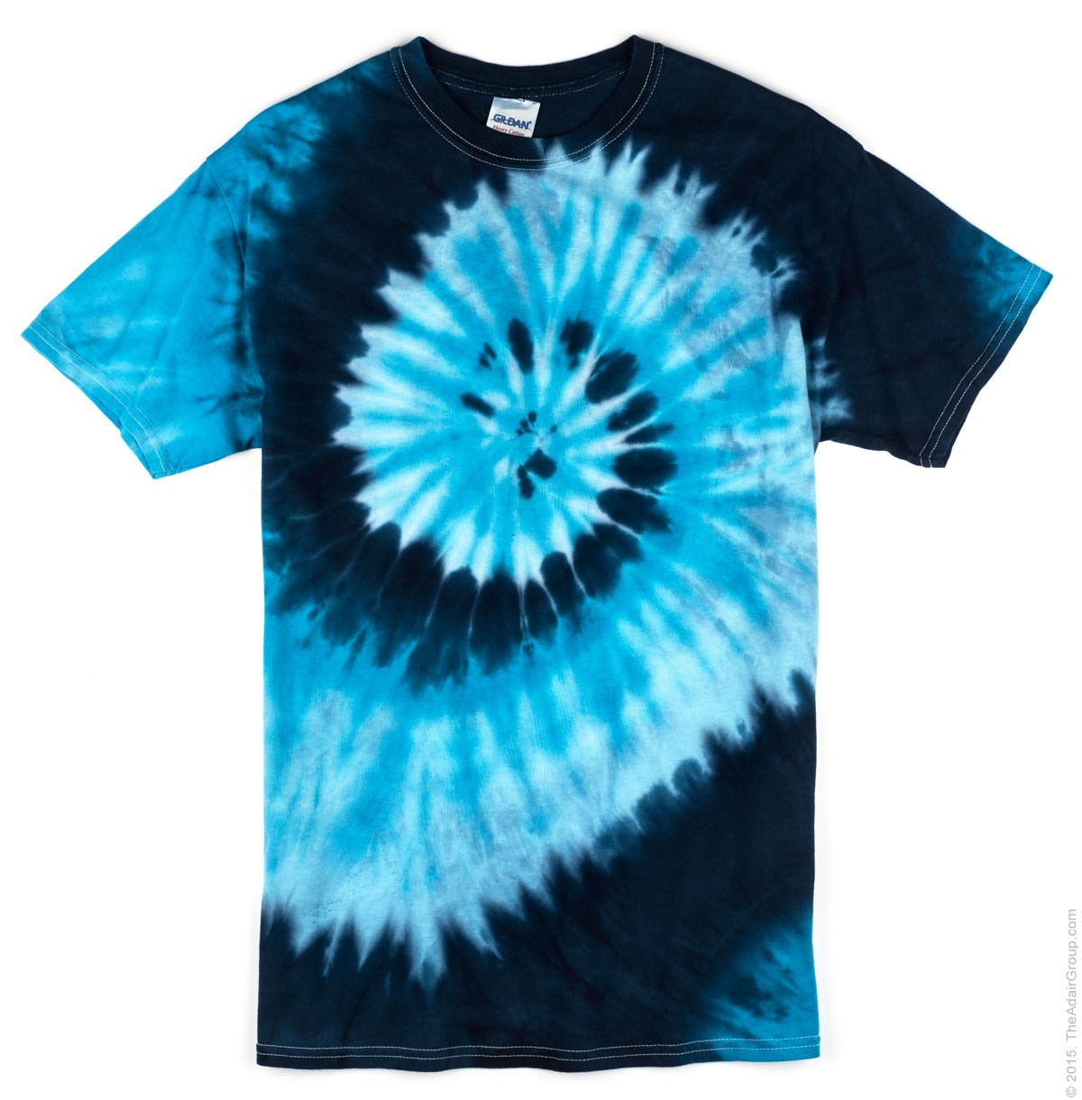 Fabulous Tie-Dye T-Shirts for Adults at Discount Prices - The Adair Group CN54