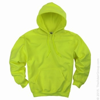 Safety Green - P. Hood Full *DOZEN* Price
