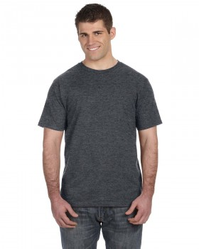 Heather Dark Grey|Adult T-Shirt