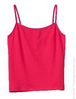 Hot Pink| Womens Camisole
