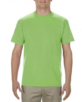 Lime| Adult T-Shirt