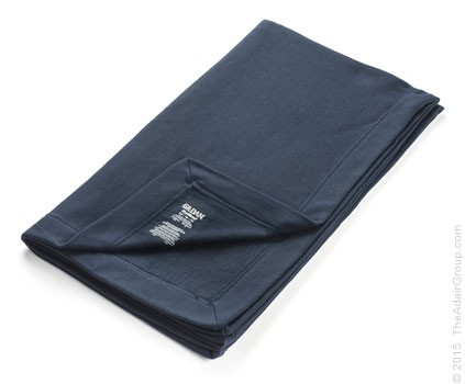 Fleece Stadium Blanket - Navy