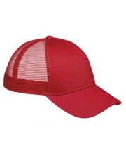 Red| Trucker Cap