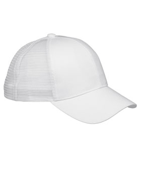 White| Trucker Cap