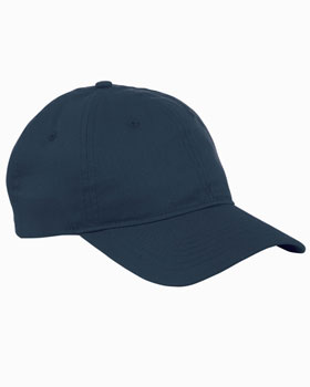 Navy| Low Profile Cap