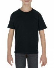 **Black| Kids T-Shirt