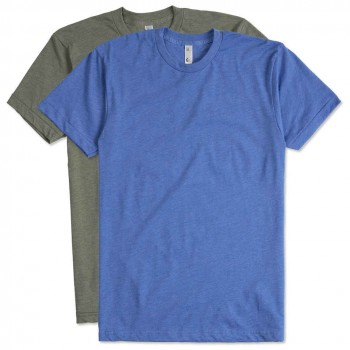 American Apparel|Adult T-Shirt (100%)