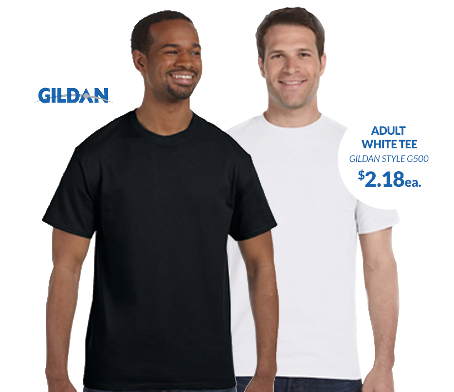 Cheap Irregular T Shirts Online From Adair Group