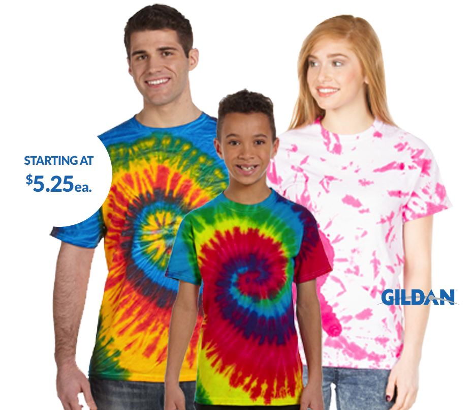 Tie Dye No One Can Beat Our Prices