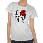 T Shirt from Zazzle.