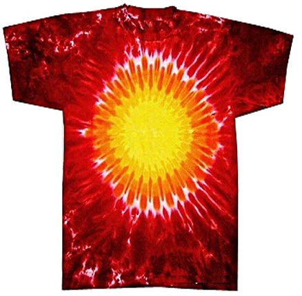 How To Tie Dye A T Shirt The Adair Group Resources