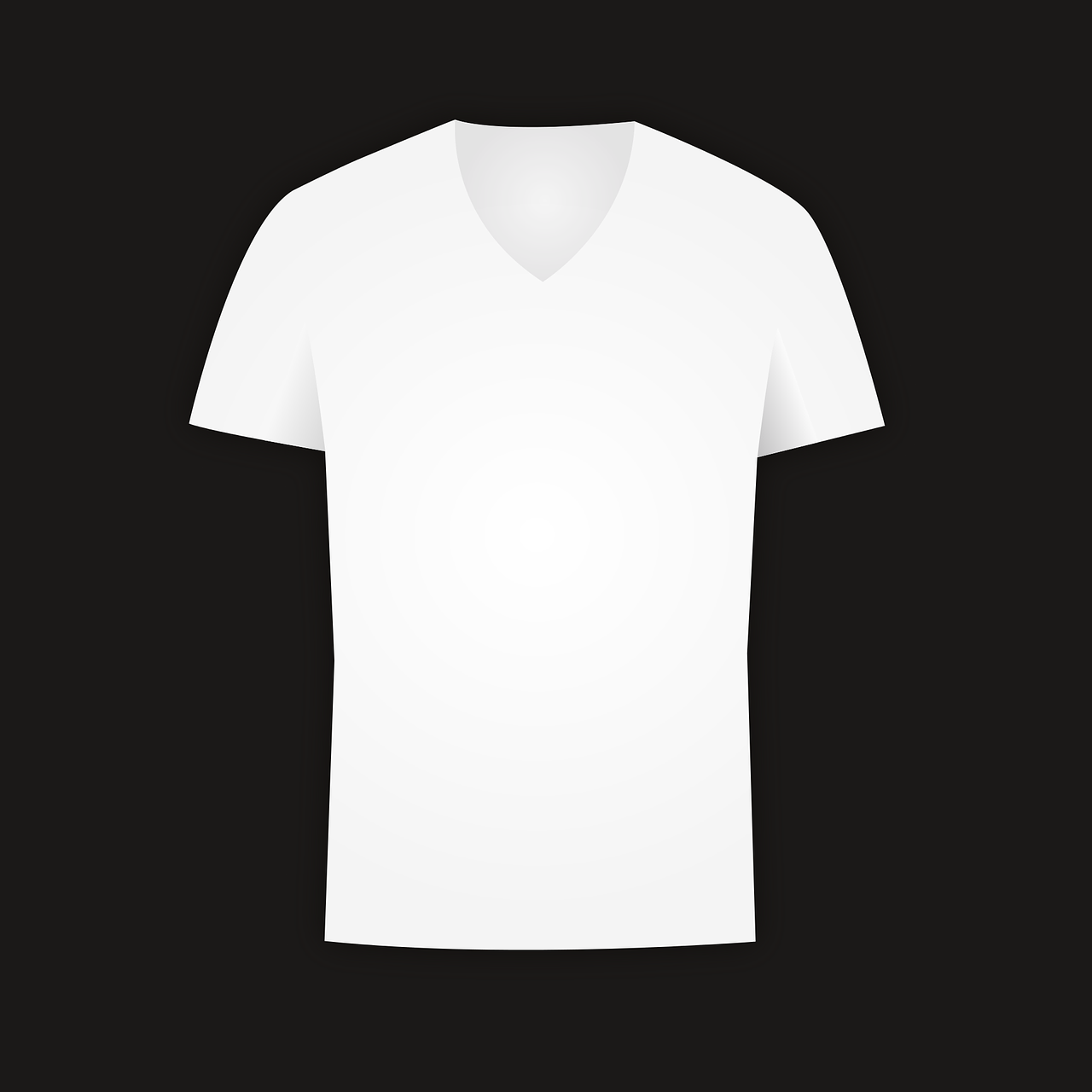 1390a0b858f8f The History of the V-Neck Shirt | The Adair Group | Resources